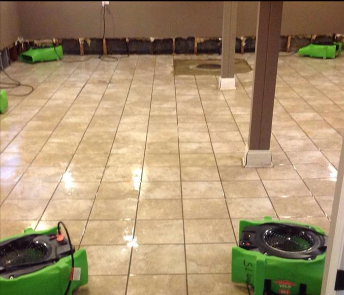 Water Damage Quick Tips from SERVPRO of North Garland to prevent Water Damage