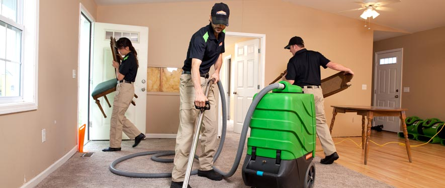 Garland, TX cleaning services